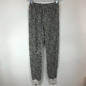 Fruit of the Loom Intimates & Sleepwear - FRUIT OF THE LOOM | NWOT Animal Print Thermal Set